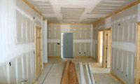 Sound Proofing Walls